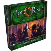 The Lord of the Rings The Card Game The Road Darkens