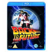 Back To The Future Blu-ray