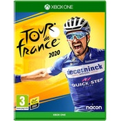 Tour De France 2020 Xbox One Game