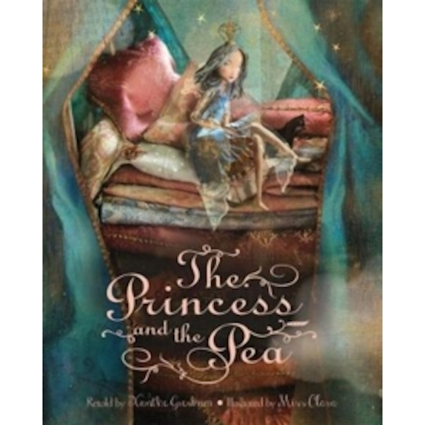 Princess and the Pea (Paperback, 2017)