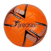 Precision Fusion Mini Training Ball - Fluo Orange/Black
