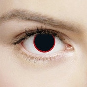 Hell Raiser 1 Day Halloween Coloured Contact Lenses (MesmerEyez XtremeEyez)