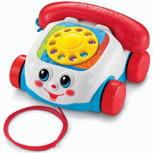 Fisher Price Chatter Telephone