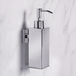 Wall-Mounted Stainless Steel Soap Dispenser | M&W - Image 2