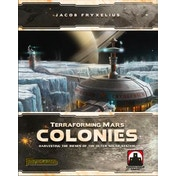 Terraforming Mars: The Colonies Board Game