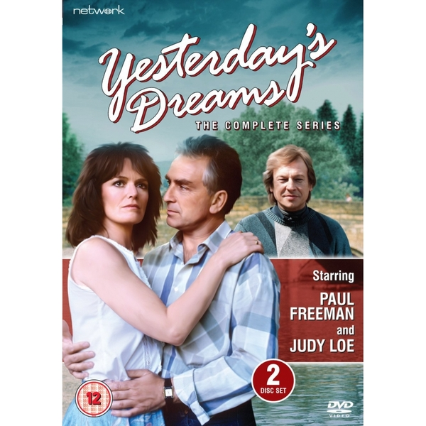 Yesterday's Dreams - The Complete Series DVD