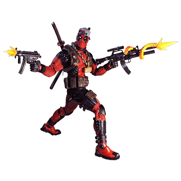 Deadpool (Marvel Classics) 1/4 Scale Neca Action Figure
