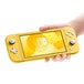Nintendo Switch Lite Console Yellow - Image 3
