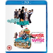 West Is West / East Is East Box Set Blu-Ray