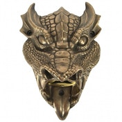 Beer Buddies Bronze Dragon Wall Mounted Bottle Opener