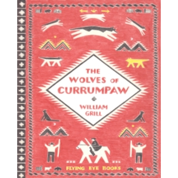 Wolves of Currumpaw