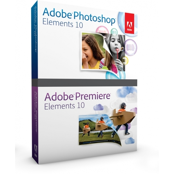 Photoshop & Premiere Elements 10 Multiple Platforms Student and Teacher Edition