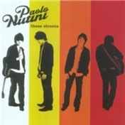 Paolo Nutini These Streets CD