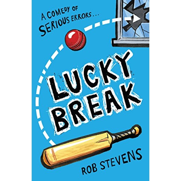 Lucky Break  Paperback / softback 2018