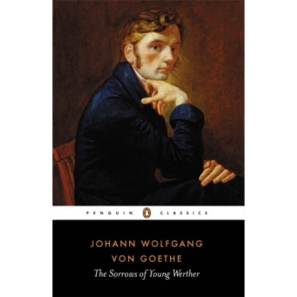 The Sorrows of Young Werther by Johann Wolfgang von Goethe (Paperback, 1989)