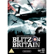 Blitz On Britain (Digitally Remastered) DVD
