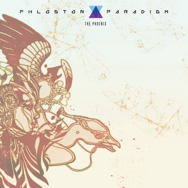 Fhloston Paradigm ‎– The Phoenix Vinyl