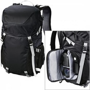 Hama Trekkingtour Camera Backpack 140 Black
