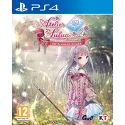 Atelier Lulua The Scion Of Arland PS4 Game