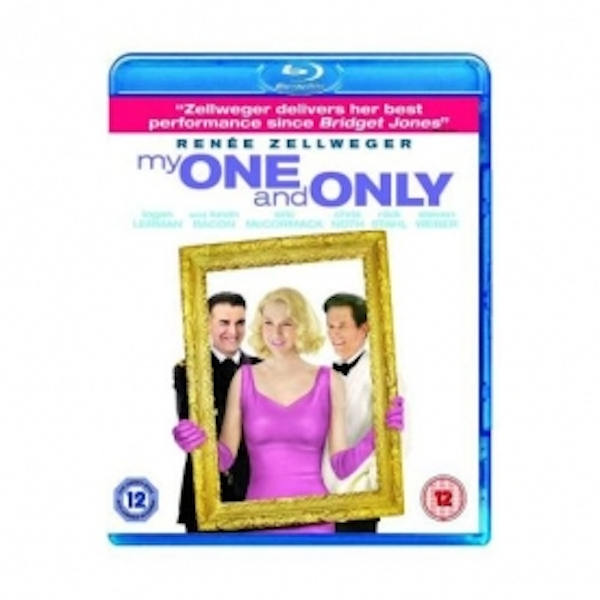 My One And Only Blu Ray