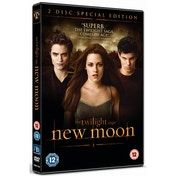 The Twilight Saga New Moon (2 Disc Special Edition) DVD