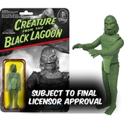 Creature from the Black Lagoon (Universal Monsters) Funko ReAction Figure 3 3/4 Inch