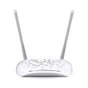 TP-LINK TD-W8961N wireless router Fast Ethernet White UK Plug