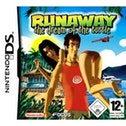 Runaway The Dream Of The Turtle Game DS