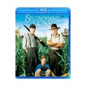 Secondhand Lions Blu Ray