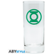 Dc Comics - Green Lantern Glass - Image 2
