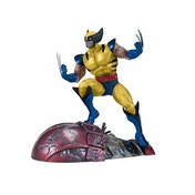 Marvel X-Men Wolverine 1:8 Model Kit