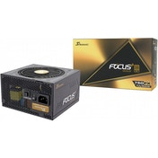 Seasonic Focus Plus 750W Gold 80 Plus Full Modular PSU