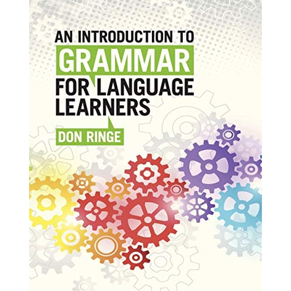 An Introduction to Grammar for Language Learners  Paperback / softback 2018