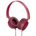 Thomson HED2207RD On-Ear Headphones