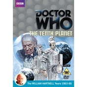 Doctor Who The Tenth Planet DVD