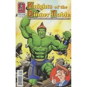 Knights of the Dinner Table Issue # 234