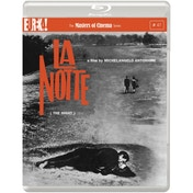 La Notte (Masters of Cinema) (Blu-ray)