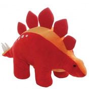 Tailspin Dino Soft Toy Plush