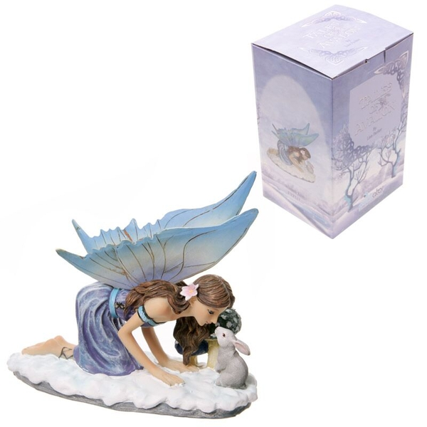 Winter Kiss Collectable Tales of Avalon Fairy