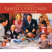 The Ultimate Family Christmas CD