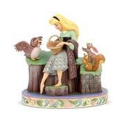Beauty Rare (Sleeping Beauty 60th Anniversary) Disney Traditions Figurine