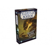 Eldritch Horror Forsaken Lore Board Game