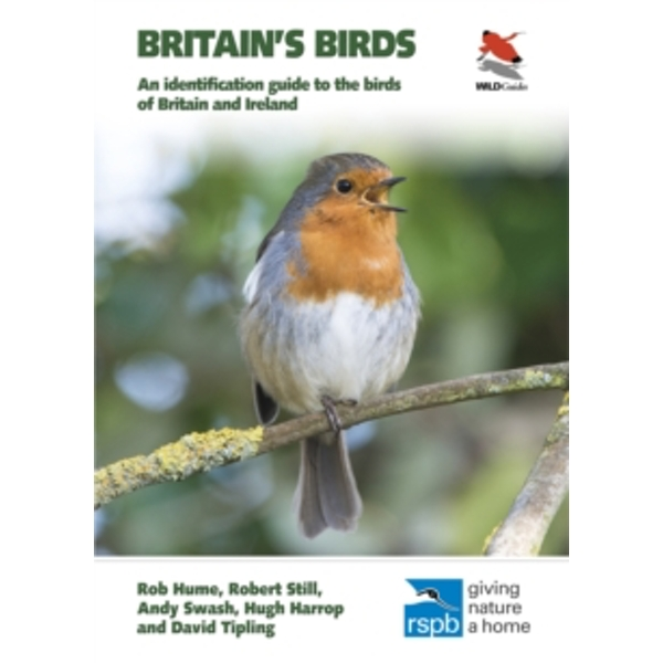 Britain's Birds : An Identification Guide to the Birds of Britain and Ireland