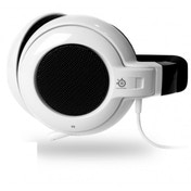 SteelSeries Siberia Neckband Headset Apple Edition (WHITE) iPod/ iPhone/ iPad