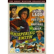 Whispering Smith DVD