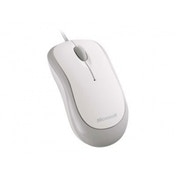 Microsoft Basic Opticial Mouse for Business White - 4YH-00008