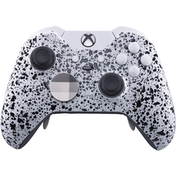 Xbox One Elite - Polar 3D White