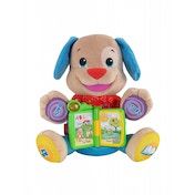 Fisher - Price Laugh and Learn Singin' Storytime Puppy