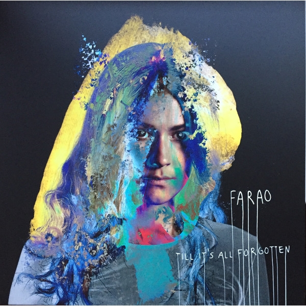 Farao - Till It's All Forgotten Limited Edition Translucent Vinyl