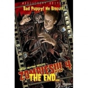 Zombies 4!!!: The End 2nd Edition